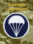 Board Game: Airborne Commander