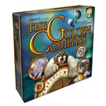 Board Game: The Golden Compass DVD Adventure Board Game