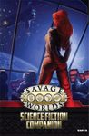 RPG Item: Savage Worlds Science Fiction Companion