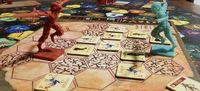 Board Game: Titan