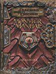 RPG Item: Monster Manual (D&D 3e)