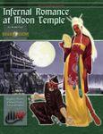 RPG Item: Infernal Romance at Moon Temple (Arcana Evolved)