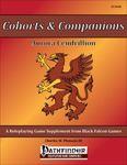 RPG Item: Cohorts & Companions: Aurora Cendrillion