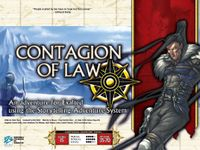 RPG Item: Contagion of Law
