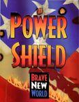 RPG Item: Power Shield
