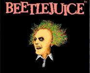 Video Game: Beetlejuice (NES)
