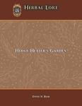 RPG Item: Herbal Lore: Hedge Healer's Garden (Pathfinder)