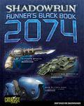 RPG Item: Runner's Black Book 2074