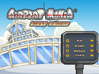 Video Game: Airport Mania: First Flight