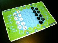 Board Game: Hop It!