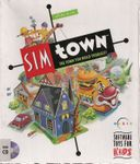 Video Game: SimTown