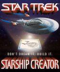 Video Game: Star Trek: Starship Creator