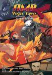 RPG Item: AMP: Year Two