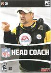 Video Game: NFL Head Coach