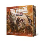 Board Game: Zombicide Season 3: Rue Morgue