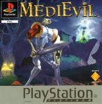 Video Game: MediEvil