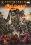 Issue: Australian Realms (Issue 3 - Aug 1988)