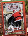 RPG Item: Stranger Stuff: Holiday Wish Book