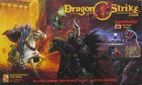Board Game: Dragon Strike