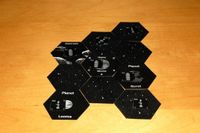 Board Game: InterSpace