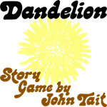 RPG Item: Dandelion (First Edition)