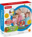 Board Game: Barnyard Bingo