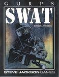 RPG Item: GURPS SWAT