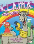 Board Game: L.L.A.M.A.
