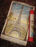 Board Game: Grand Jeu de la Tour Eiffel