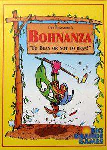 bohnanza box cover art