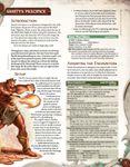 RPG Item: Sanity's Precipice