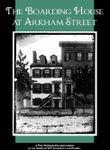 RPG Item: The Boarding House at Arkham Street