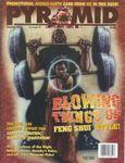 Issue: Pyramid (Issue 20 - Jul 1996)