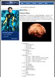 RPG Item: Future Mars