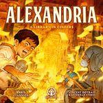 Board Game: Alexandria