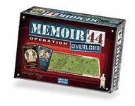Board Game: Memoir '44: Operation Overlord