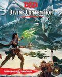 RPG Item: Fantasy Grounds: Divine Contention