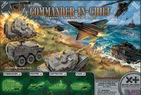 Board Game: Commander-In-Chief