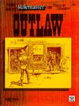 RPG Item: Outlaw