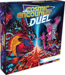 Board Game: Cosmic Encounter Duel
