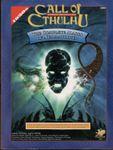 RPG Item: Masks of Nyarlathotep (3rd & 4th edition)
