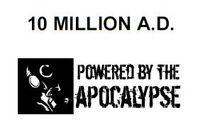 RPG: 10 Million A.D.