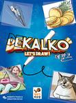 Board Game: Dekalko