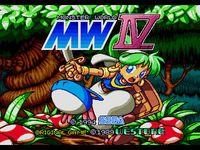 Video Game: Monster World IV