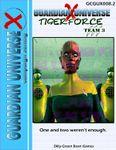 RPG Item: Tiger Force Team 3