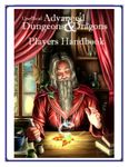 RPG Item: Unofficial Advanced Dungeons & Dragons Players Handbook