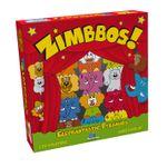 Board Game: Zimbbos!