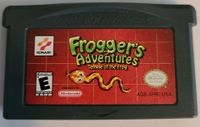 Video Game: Frogger's Adventures: Temple of the Frog