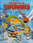 RPG Item: A Companion to Superworld