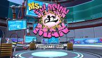 Video Game: Ms 'Splosion Man